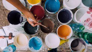 塗装 事例