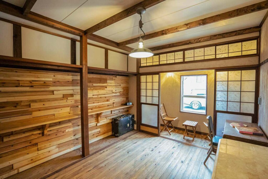 HAWAII HOUSE アイディーエル I.D.L COMPANY 愛知県江南市の建設会社・リノベーション