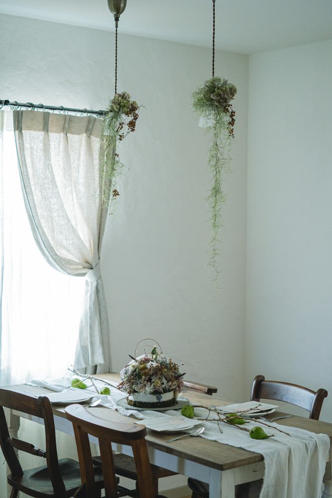 茶々花々 I.D.L COMAPNY アイディーエル社 mamanの家